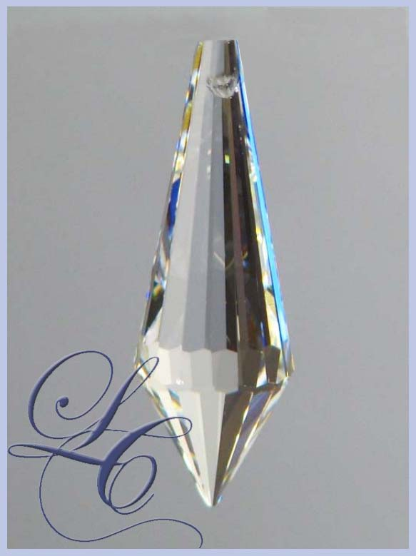 Crystal Drop 32 Facet without Octagon