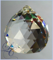 Small Crystal Ball 2 cm