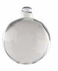 Clear Ball 40 mm